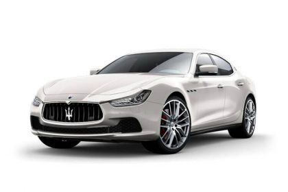 Lease Maserati Ghibli car leasing