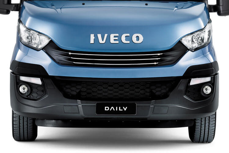Iveco Daily HGV 50C 3750 DRW 2.3 D HPI 16V DRW 156PS Business Chassis Cab HiMatic detail view